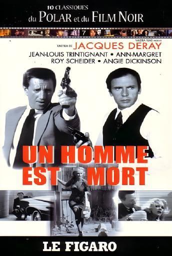 Subtitrare  Un homme est mort (The Outside Man)