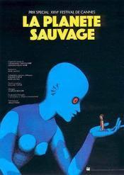 Subtitrare La planète sauvage (The Fantastic Planet)