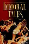 Subtitrare Immoral Tales (Contes immoraux)