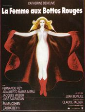Subtitrare La femme aux bottes rouges (The Lady with Red Boot
