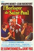 Subtitrare L'horloger de Saint-Paul (The Clockmaker of St. Pa