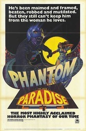 Subtitrare Phantom of the Paradise