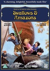 Subtitrare Swallows and Amazons