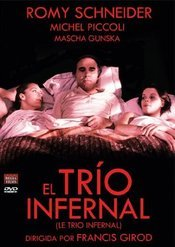 Subtitrare Le trio infernal