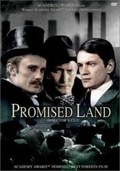 Subtitrare Ziemia obiecana (The Promised Land)