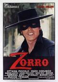 Vezi <br />Zorro  (1975) online subtitrat hd gratis.