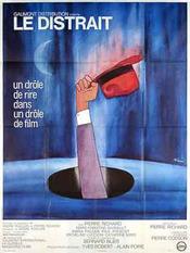 Subtitrare Le Distrait (Distracted)