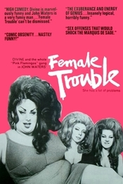 Subtitrare Female Trouble (1974)