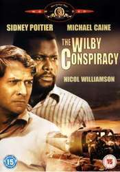 Subtitrare The Wilby Conspiracy