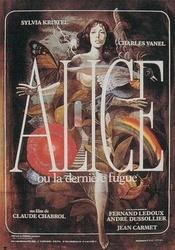 Subtitrare Alice ou la dernière fugue (Alice or the Last Esca