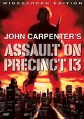 Subtitrare Assault on Precinct 13