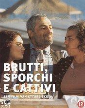 Subtitrare Brutti sporchi e cattivi (Ugly, Dirty and Bad)