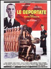 Subtitrare Le deportate della sezione speciale SS