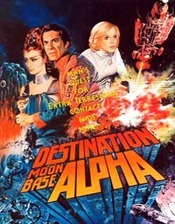 Subtitrare Destination Moonbase-Alpha