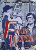 Vezi <br />Futureworld  (1976) online subtitrat hd gratis.