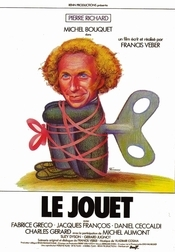 Subtitrare The Toy (Le Jouet)