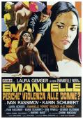 Subtitrare Emanuelle - Perché violenza alle donne? (Confessio