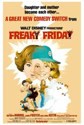 Subtitrare Freaky Friday
