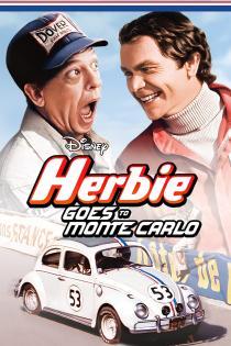 Subtitrare Herbie Goes to Monte Carlo