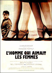 Subtitrare L'homme qui aimait les femmes (The Man Who Loved W