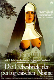 Subtitrare Die Liebesbriefe einer portugiesischen Nonne