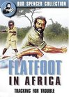 Subtitrare Piedone l'africano (Flatfoot in Africa)