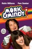 Subtitrare Mork & Mindy - Sezonul 1