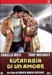 Subtitrare Eutanasia di un amore