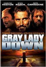 Subtitrare Gray Lady Down