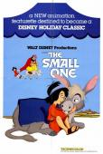 Vezi <br />						The Small One  (1978)						 online subtitrat hd gratis.
