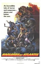 Subtitrare Warlords of Atlantis