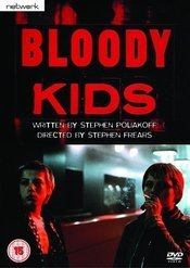 Subtitrare Bloody Kids