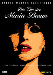 Subtitrare The Marriage of Maria Braun (Die Ehe der Maria Bra