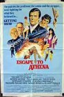 Subtitrare Escape to Athena