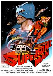 Subtitrare Supersonic Man