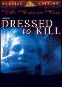 Subtitrare Dressed to Kill