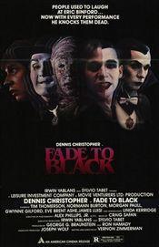 Subtitrare Fade to Black