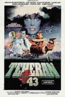 Vezi <br />Tegeran-43  (1981) online subtitrat hd gratis.