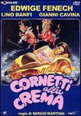 Trailer Cornetti alla crema