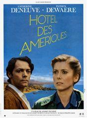 Subtitrare Hôtel des Amériques (Hotel America)