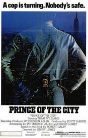 Subtitrare Prince of the City