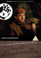 Subtitrare Av.lui Holmes si Watson: Cainele din Baskerville