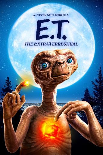 Trailer E.T. The Extra-Terrestrial