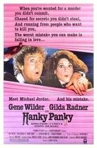 Subtitrare Hanky Panky