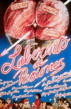 Subtitrare Laberinto de pasiones (Labyrinth of Passion)