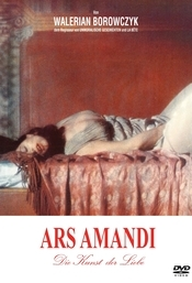 Subtitrare Ars amandi (Art of Love)
