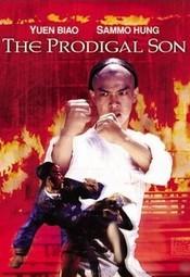 Subtitrare The Prodigal Son (Bai ga jai)