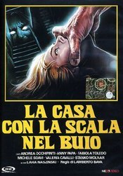 Subtitrare A Blade in the Dark (La casa con la scala nel buio