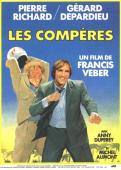 Trailer Les Comperes