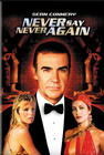 Trailer Never Say Never Again